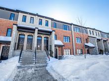 Condo à vendre à Chomedey (Laval), Laval, 3622, Rue  Elsa-Triolet, 22369139 - Centris