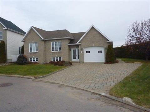 Maison à vendre à Dolbeau-Mistassini, Saguenay/Lac-Saint-Jean, 143, Rue des Bosquets, 18377314 - Centris.ca