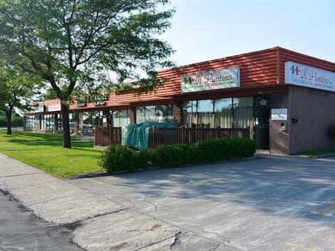 Bâtisse commerciale à vendre à Anjou (Montréal), Montréal (Île), 7751 - 7811, boulevard  Roi-René, 11407659 - Centris.ca