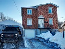 Duplex à vendre à Pierrefonds-Roxboro (Montréal), Montréal (Île), 10356, boulevard  Gouin Ouest, 28696510 - Centris