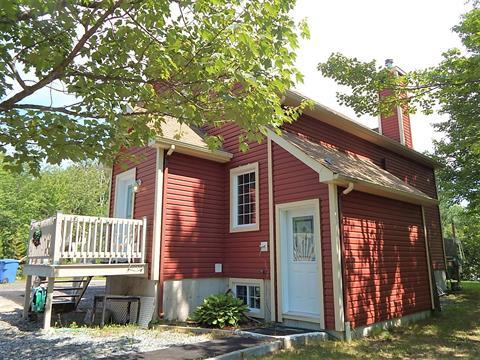 Maison à vendre à Chertsey, Lanaudière, 111, Montée du Ruisseau, 17061753 - Centris