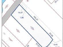 Terrain à vendre à Cap-Saint-Ignace, Chaudière-Appalaches, Chemin des Pionniers Est, 14294401 - Centris.ca