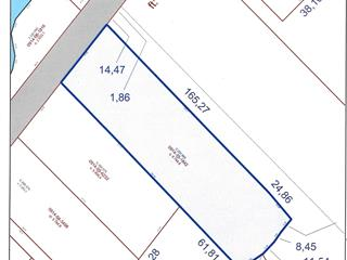 Lot for sale in Cap-Saint-Ignace, Chaudière-Appalaches, Chemin des Pionniers Est, 14294401 - Centris.ca
