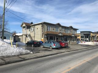 Income properties for sale in Saint-Zotique, Montérégie, 1144 - 1162, Rue  Principale, 11043303 - Centris.ca