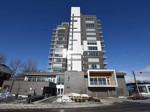 Condo for sale in Laval (Laval-des-Rapides), Laval, 9, boulevard des Prairies, apt. 102, 27093704 - Centris.ca