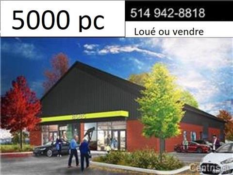 Commercial unit for rent in Saint-Hubert (Longueuil), Montérégie, 8585, Chemin de Chambly, 18031473 - Centris