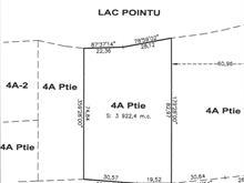Terrain à vendre à Saint-Narcisse-de-Rimouski, Bas-Saint-Laurent, Montée de la Baie, 19588201 - Centris.ca