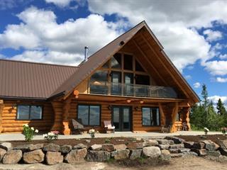 House for sale in Labrecque, Saguenay/Lac-Saint-Jean, 5000, Chemin  Harvey, 19493177 - Centris.ca
