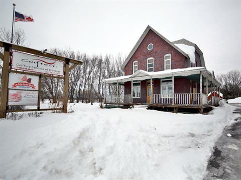Commercial building for sale in Pike River, Montérégie, 579, Route  133, 19532379 - Centris