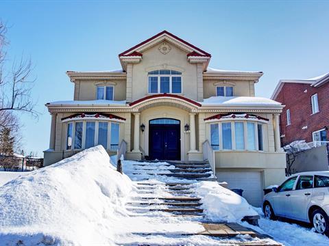 Maison à vendre à Rivière-des-Prairies/Pointe-aux-Trembles (Montréal), Montréal (Île), 9610, boulevard  Perras, 23046617 - Centris