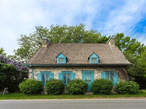 Maison à vendre à Lachenaie (Terrebonne), Lanaudière, 4471, Chemin  Saint-Charles, 28128338 - Centris