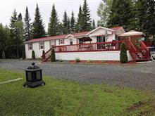 Maison à vendre à Sainte-Paule, Bas-Saint-Laurent, 408, Chemin du Lac-du-Portage Ouest, 20860330 - Centris