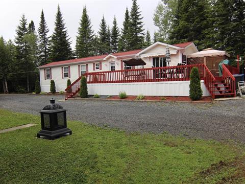 House for sale in Sainte-Paule, Bas-Saint-Laurent, 408, Chemin du Lac-du-Portage Ouest, 20860330 - Centris