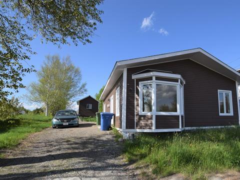 House for sale in Dupuy, Abitibi-Témiscamingue, 8, 6e Avenue Ouest, 28116630 - Centris