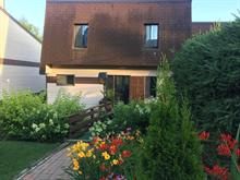 Townhouse for sale in Sainte-Adèle, Laurentides, 729, Rue  Richer, 26077613 - Centris