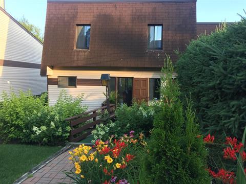 Maison de ville à vendre à Sainte-Adèle, Laurentides, 729, Rue  Richer, 26077613 - Centris