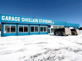 Bâtisse commerciale à vendre à Dégelis, Bas-Saint-Laurent, 1417, Avenue de la Madawaska, 17931380 - Centris.ca