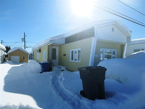 Mobile home for sale in Roberval, Saguenay/Lac-Saint-Jean, 660, Avenue  Roberval, 25471499 - Centris.ca