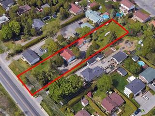 Maison à vendre à Montréal (L'Île-Bizard/Sainte-Geneviève), Montréal (Île), 637, Montée de l'Église, 9197447 - Centris.ca