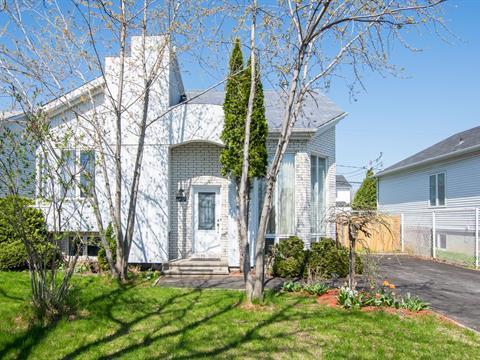 Maison à vendre à Sainte-Catherine, Montérégie, 1480, Rue des Carouges, 23021895 - Centris