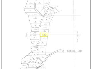 Lot for sale in Saint-Alexis-des-Monts, Mauricie, Rang du Lac-du-Castor, 22849301 - Centris.ca
