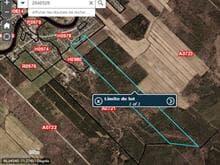 Land for sale in Les Chutes-de-la-Chaudière-Ouest (Lévis), Chaudière-Appalaches, Chemin  Sainte-Anne, 12247013 - Centris.ca