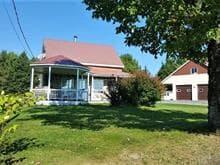Maison à vendre à Saint-Évariste-de-Forsyth, Chaudière-Appalaches, 306, Rang du Lac-aux-Grelots, 18570242 - Centris.ca