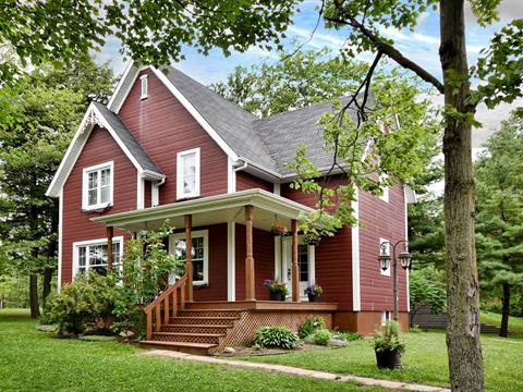 House for sale in Saint-Thomas, Lanaudière, 6, 4e Avenue, 27493806 - Centris.ca