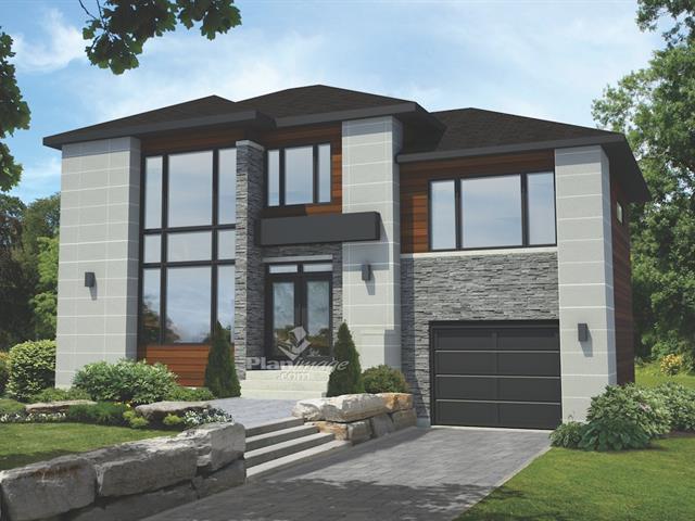 Maison à vendre à Saint-Paul, Lanaudière, Place du Ruisselet, 14376232 - Centris.ca