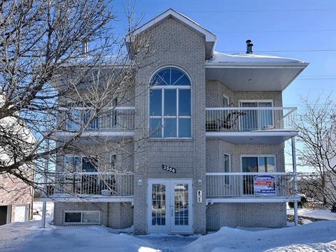 Condo à vendre à Fabreville (Laval), Laval, 3364, Rue  Édith, app. 2, 24070862 - Centris