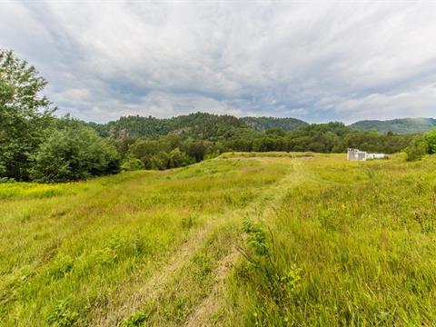 Land for sale in Sainte-Rose-du-Nord, Saguenay/Lac-Saint-Jean, Rue de la Descente-des-Femmes, 20952719 - Centris