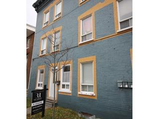 Quadruplex for sale in Québec (La Cité-Limoilou), Capitale-Nationale, 300 - 308, 8e Rue, 17141824 - Centris.ca