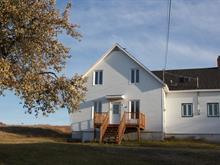 Maison à vendre à Saint-Octave-de-Métis, Bas-Saint-Laurent, 312 - 312A, Rue  Principale, 17822756 - Centris.ca