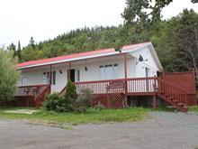 House for sale in Sainte-Anne-des-Monts, Gaspésie/Îles-de-la-Madeleine, 53, boulevard  Perron Est, 28994880 - Centris