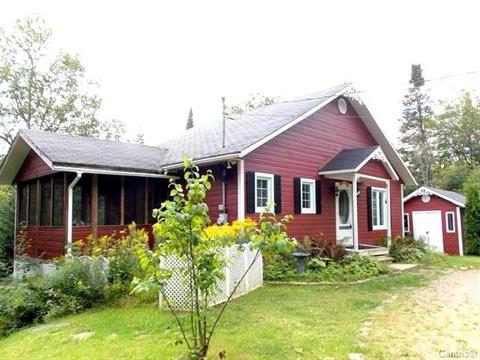 House for rent in Montcalm, Laurentides, 156, Rue de Lucerne, 28837045 - Centris.ca