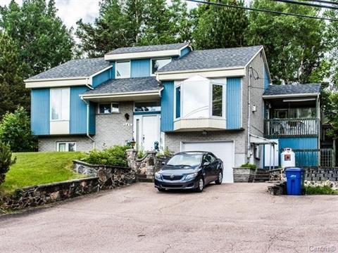 House for sale in Canton Tremblay (Saguenay), Saguenay/Lac-Saint-Jean, 145, Chemin de la Carrière, 12112311 - Centris