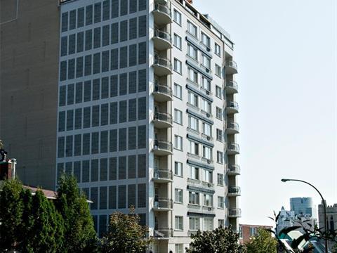 Condo / Apartment for rent in Ville-Marie (Montréal), Montréal (Island), 3465, Rue  Redpath, apt. 306, 25035587 - Centris