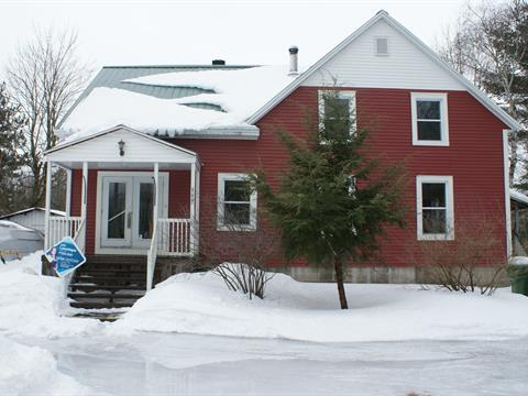 House for sale in Sainte-Séraphine, Centre-du-Québec, 117, Rue des Sapins, 28648826 - Centris