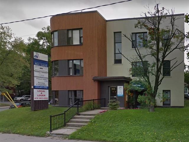 Commercial unit for rent in Québec (La Cité-Limoilou), Capitale-Nationale, 1505, Chemin  Sainte-Foy, 18017236 - Centris.ca