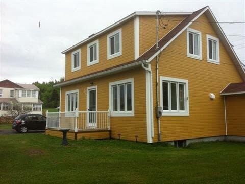 Maison à vendre à Les Méchins, Bas-Saint-Laurent, 108, Rue  L'Anglais, 21373422 - Centris.ca