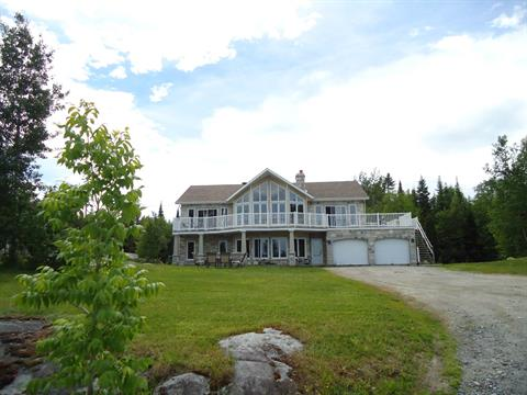 House for sale in Alma, Saguenay/Lac-Saint-Jean, 1060, Chemin du Faubourg-des-Jardins, 14728009 - Centris.ca