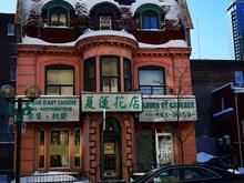 Local commercial à louer à Ville-Marie (Montréal), Montréal (Île), 1002, Rue  Saint-Urbain, 13302555 - Centris