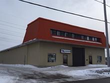 Bâtisse industrielle à vendre à Les Rivières (Québec), Capitale-Nationale, 475, Rue  Métivier, 13133526 - Centris.ca