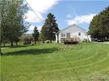Maison à vendre à Danville, Estrie, 156, Chemin  Saint-Georges Nord, 28776679 - Centris.ca