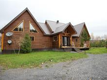 House for sale in Lamarche, Saguenay/Lac-Saint-Jean, 2002, Rue  Panoramique, 22387335 - Centris.ca
