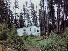Cottage for sale in Chibougamau, Nord-du-Québec, 2100, Rivière  Chibougamau, 19924599 - Centris.ca