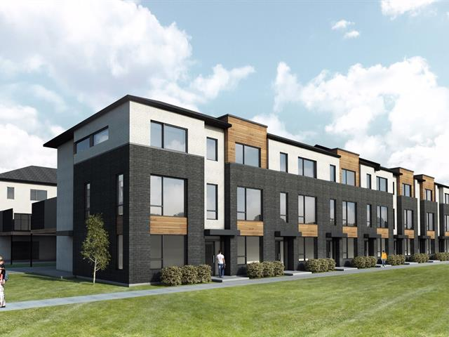 Condominium house for sale in Sainte-Thérèse, Laurentides, 234, Rue  Madeleine-Bleau, 28738930 - Centris.ca