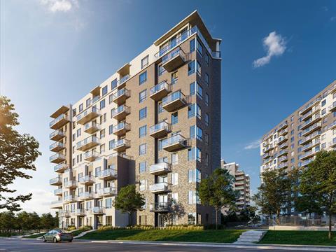 Condo à vendre à LaSalle (Montréal), Montréal (Île), 1700, Rue  Viola-Desmond, app. 214, 26898871 - Centris.ca