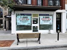 Commercial unit for rent in Le Plateau-Mont-Royal (Montréal), Montréal (Island), 4269, Rue  Saint-Denis, 28361872 - Centris.ca