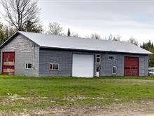 Bâtisse commerciale à vendre à Saint-Janvier-de-Joly, Chaudière-Appalaches, 23A, Route du Village, 16064820 - Centris.ca